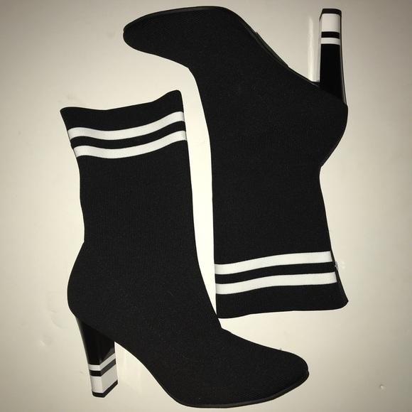 31a7224ff5db3 Sam Edelman Circus Joy Sock Boot